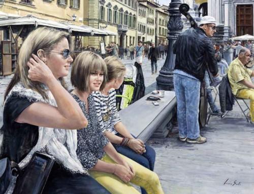 Florence holidays