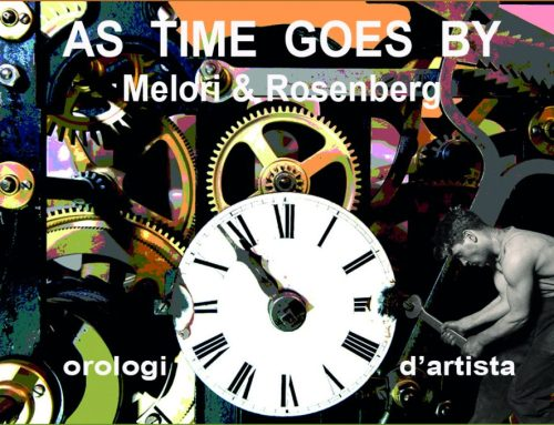 As time goes by – Exhibition